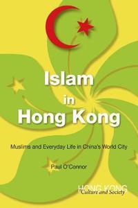 Islam in Hong Kong