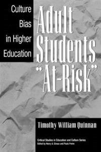 Adult Students At-risk