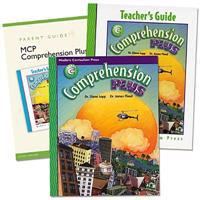 Comprehension Plus 2001 Homeschool Bundle Level C [With Parent Guide and Teacher's Guide]