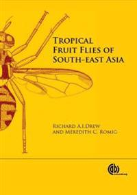 Tropical Fruit Flies of South-East Asia (Tephritidae: Dacinae)