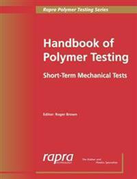 Handbook of Polymer Testing