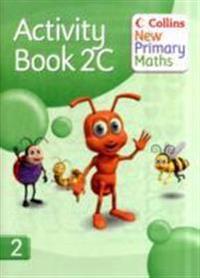 Activity Book 2c