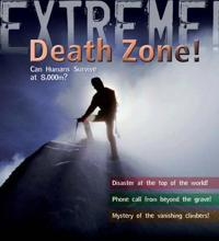 Extreme Science: Death Zone