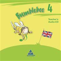 Bumblebee 4. CD