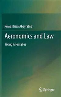 Aeronomics and Law