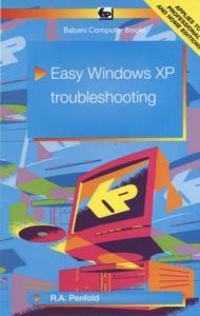 Easy Windows XP Troubleshooting