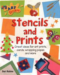 Stencils And Prints