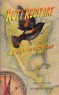 Ruti Redstart