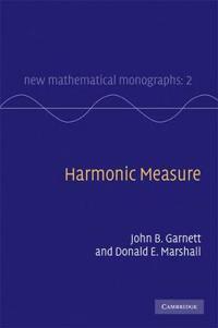 Harmonic Measure