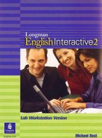 Longman English Interactive, Level 2