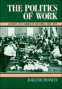 The Politics of Work