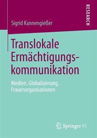 Translokale Ermächtigungskommunikation