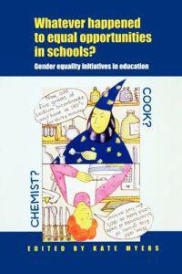 Whatever Happened to Equal Opportunities in Schools?