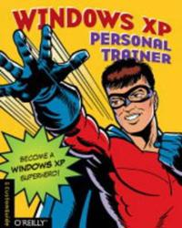 Windows XP Personal Trainer