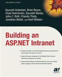 Building an ASP.Net Intranet