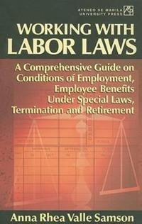 Working With Labor Laws