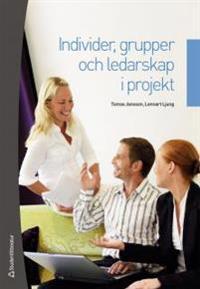 Individer, grupper och ledarskap i projekt