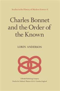 Charles Bonnet and the Order of the Known