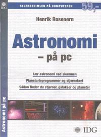 Astronomi på pc