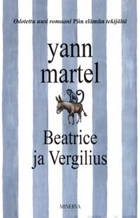 Beatrice ja Vergilius