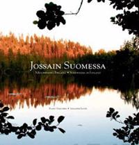 Jossain Suomessa - Någonstans i Finland - Somewhwere in Finland