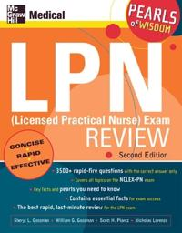 Lpn Licensed Practical Nurse Exam Review