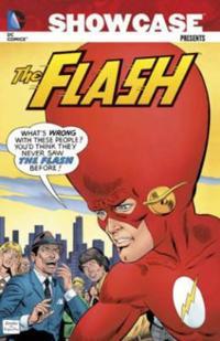 The Flash, Volume 4