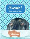 Treats! Home made for dogs: English version