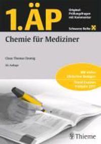 Emmig, C: 1. ÄP Chemie für Mediziner