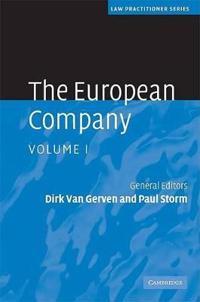 The European Company 2 Volume Hardback Set