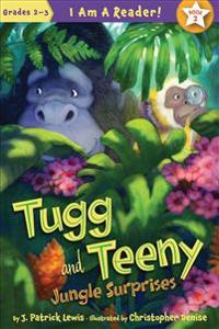 Tugg and Teeny Jungle Surprises