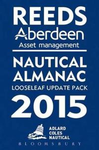 Reeds Aberdeen Asset Management Update Pack 2015