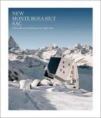 New Monte Rosa Hut Sac
