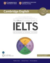 The Official Cambridge Guide to IELTS With Answers