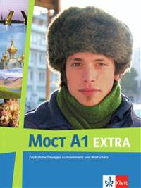MOCT - Modernes Russisch - Aktualisierte Ausgabe. Moct A1 Extra