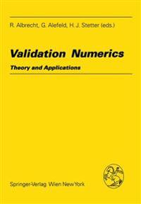 Validation Numerics