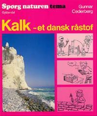 Kalk - et dansk råstof