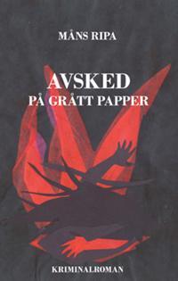 Avsked på grått papper
