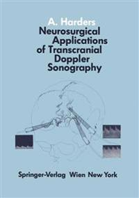 Neurosurgical Applications of Transcranial Doppler Sonography
