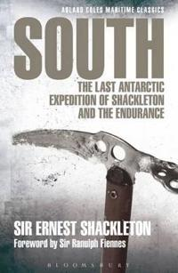 South - the last antarctic expedition of shackleton and the endurance