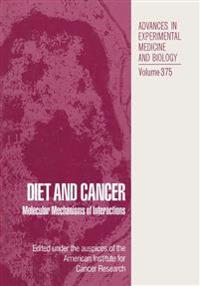 Diet and Cancer