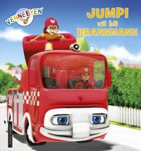 Jumpi blir brannmann