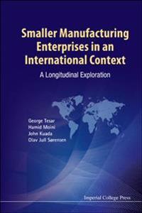 Smaller Manufacturing Enterprises in an International Context