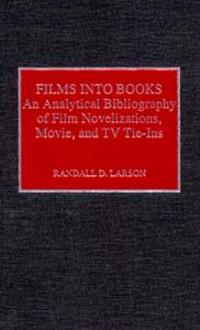 Films into Books