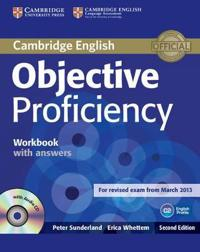 Objective Proficiency With Answers