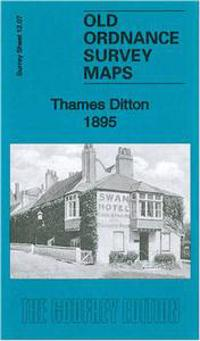 Thames Ditton 1895