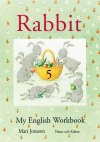Rabbit 5 My English Workbook - Mari Jonsson | Laserbodysculptingpittsburgh.com