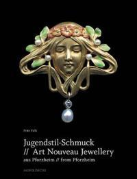 Jugendstil-Schmuck // Art Nouveau Jewellery