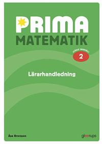Prima Matematik 2 Lärarhandl