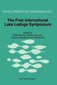 The First International Lake Ladoga Symposium